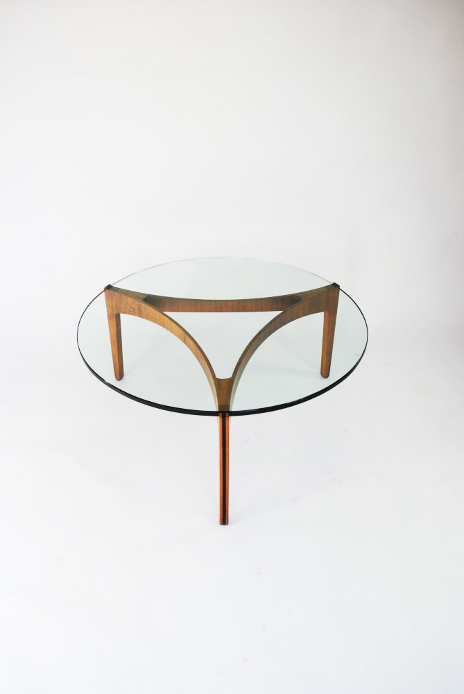 Ellekaer Coffee Table Palissander